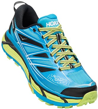 Hoka Mafate Speed 2 Trail Running Shoes