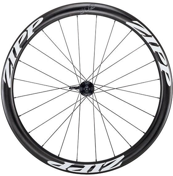 Zipp 302 Carbon Clincher Disc Road Wheels | Wheelset