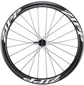 Product image for Zipp 302 Carbon Clincher CL Disc Rear Road Wheel