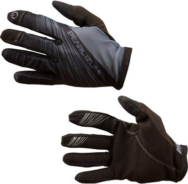 Pearl Izumi Divide Womens Long Finger Cycling Gloves SS17