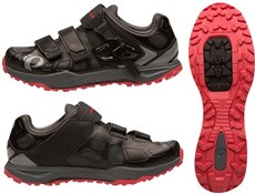 Product image for Pearl Izumi X-Alp Enduro V5 Womens SPD MTB Shoes