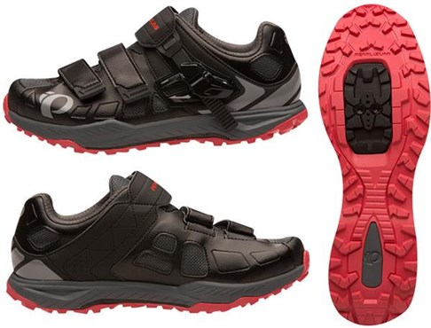 Pearl Izumi X-Alp Enduro V5 Womens SPD MTB Shoes