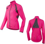Product image for Pearl Izumi Elite Barrier Womens Cycling Jacket  SS17