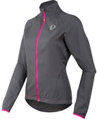 Pearl Izumi Elite Barrier Womens Cycling Jacket