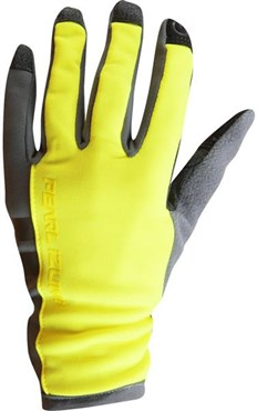 Pearl Izumi Escape Thermal Womens Long Finger Cycling Gloves  SS17