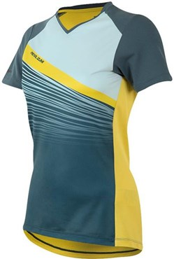 Pearl Izumi Launch Cycling Womens Short Sleeve Jersey