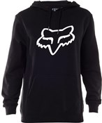 Fox Clothing Legacy Foxhead Pullover Fleece Hoodie