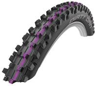 """Schwalbe Dirty Dan Addix U-Soft Downhill 27.5"""" MTB Tyre"""