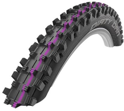 """Schwalbe Dirty Dan Addix U-Soft Downhill 27.5""""/650b MTB Tyre"""