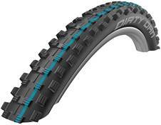 "Schwalbe Dirty Dan Addix U-Soft Superg SuperGravity  SnakeSkin TL 27.5"" MTB Tyre"