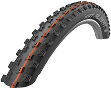 "Product image for Schwalbe Fat Albert Addix Soft Snakeskin TL 27.5""/650b MTB Tyre"
