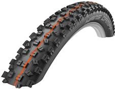 "Schwalbe Hans Dampf Addix Soft Superg TL 29"" MTB Tyre"