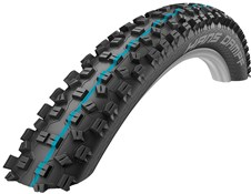 """Product image for Schwalbe Hans Dampf Addix Speedgrip Snakeskin TL 26"""" MTB Tyre"""