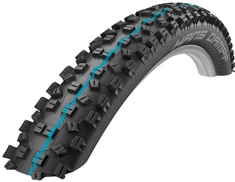 "Schwalbe Hans Dampf Addix Speedgrip Snakeskin TL 29"" MTB Tyre"
