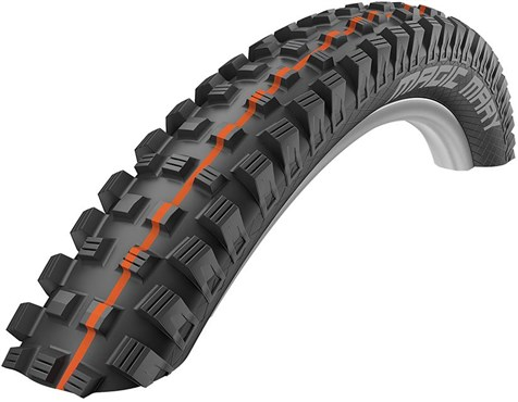"Schwalbe Magic Mary Addix Soft Superg TL 26"" MTB Tyre"