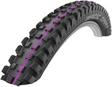"Schwalbe Magic Mary Super Downhill TL Folding Addix Ultra Soft 26"" MTB Tyre"