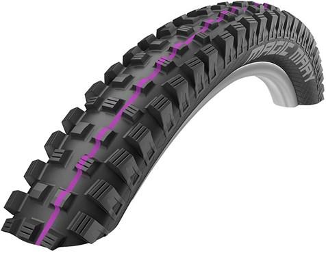 """Schwalbe Magic Mary Addix U-Soft Superg TL 26"""" MTB Tyre"""