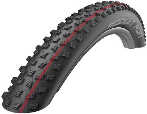 """Schwalbe Rocket Ron Addix Speed Liteskin Folding 27.5"""" MTB Tyre"""