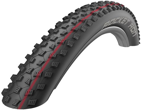 "Schwalbe Rocket Ron Addix Speed Snakeskin 26"" MTB Tyre"