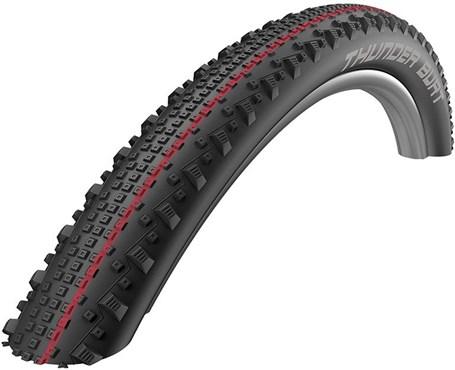 "Schwalbe Thunder Burt Addix Speed Snakeskin TL 29"" MTB Tyre"