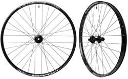 "Stans NoTubes Baron S1 27.5""/650b MTB Wheelset"