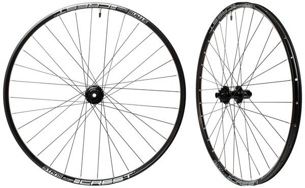 Stans NoTubes Crest S1 29er MTB Wheelset