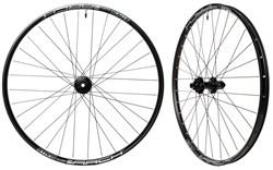 "Stans NoTubes Arch S1 27.5""/650b MTB Wheelset"