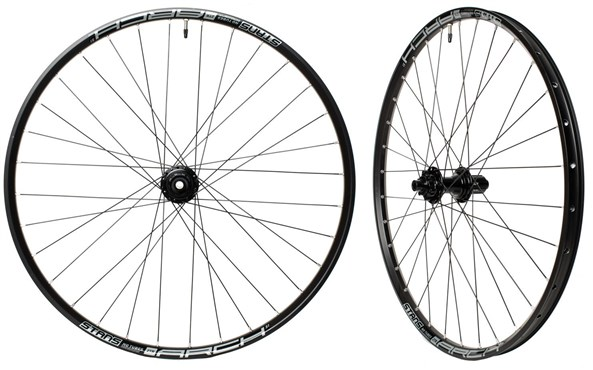 "Stans NoTubes Arch S1 27.5""/650b MTB Wheelset"