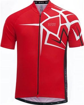 Gore E Adrenaline 4.0 Short Sleeve Jersey SS17  bba24b35c