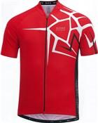 Gore E Adrenaline 4.0 Short Sleeve Jersey SS17