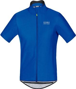 Gore Power Windstopper SO Short Sleeve Jersey