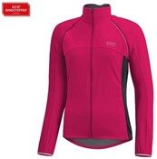 Gore Phantom Womens Gore Windstopper Zip-Off Jacket