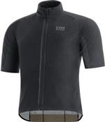 Gore Oxygen Roubaix Gore Windstopper Short Sleeve Jersey