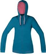 Gore Power Trail Womens Windstopper Soft Shell Hoody