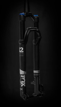 "Fox Racing Shox 32 A Float SC 27.5"" Suspension Fork P-S Grip 3Pos 100mm 2018"