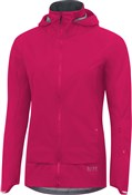 Gore Power Trail Womens GTX Active Jacket AW17