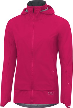 Gore Power Trail Womens GTX Active Jacket