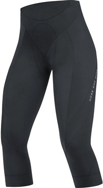 Gore Power Womens Tights 3/4+