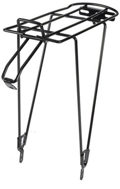 "RSP Pioneer Central Rear Pannier Rack For 26"" - 700c Wheel"