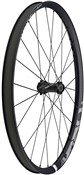 "Product image for SRAM Roam 60 Carbon Clincher 27.5"" / 650B Front Wheel - Tubeless Compatible"