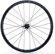 Zipp 202 Tubular Disc V2 24 Spokes Road Wheel