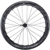 Zipp 454 NSW Carbon Clincher Center Lock Disc Road Wheel