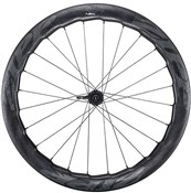 Zipp 454 NSW Carbon Clincher Center Lock Disc Rear Road Wheel