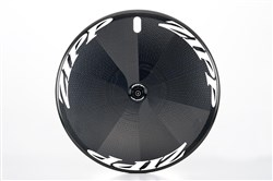 Zipp Super-9 Disc Carbon Clincher Disc Rear Road Wheel