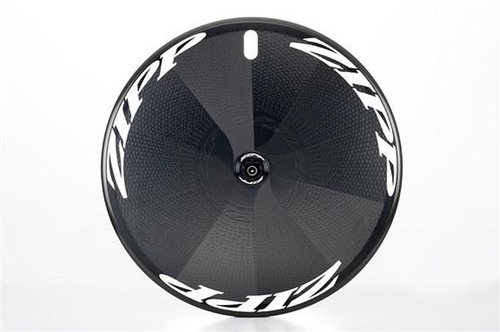 Zipp Super-9 Disc Carbon Clincher Disc Rear Road Wheel