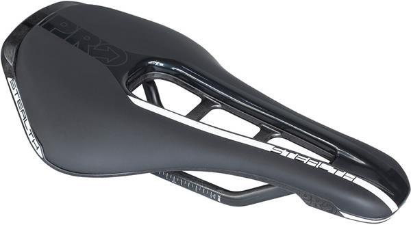 Pro Stealth Carbon Rail Saddle