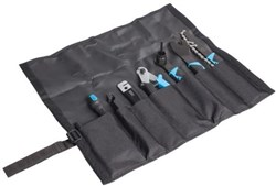 Product image for Pro 7 Piece Tool Roll