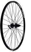 Product image for M-Part 29er Alloy 6 Bolt Disc Brake Only QR Cassette 135mm Rear Wheel