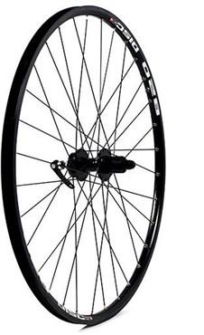 M-Part 29er Alloy Disc Rear Wheel