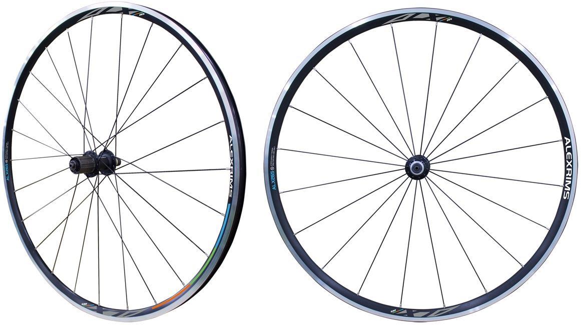 Alexrims ALX265 700c Q/R TL Ready Road Wheelset | Wheelset